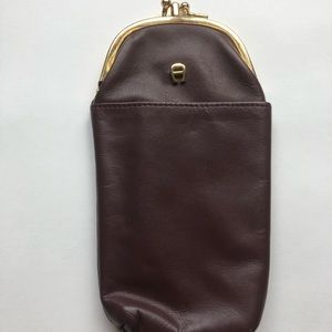 Etienne Aigner Long Coin Purse/wallet